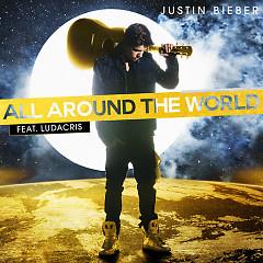 All Around The World (Single)