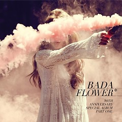 Flower (Mini Album) - Bada