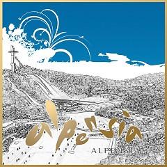 Alpensia - HAM