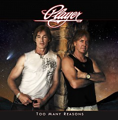 Too Many Reasons - Player