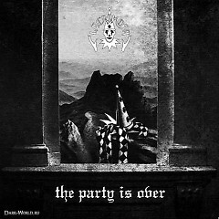 The Party is Over - Lacrimosa