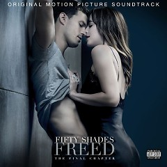 Fifty Shades Freed (OST) - Various Artists