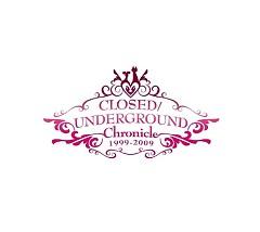 CLOSED/UNDERGROUND vol.7 History of WORXSONGz (CD2)
