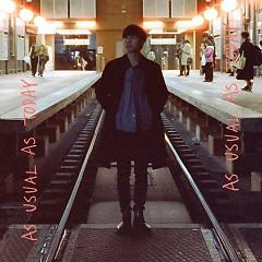 Cloud. 2 'Keep It Going Like It Has Been So Far' (Single)