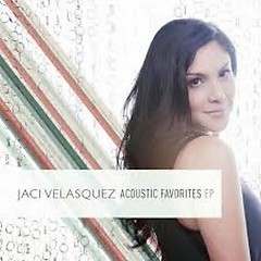 Acoustic Favorites (EP) - Jaci Velasquez