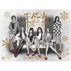 T-ara Party Non Stop Remix