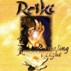 Reiki - Healing Light