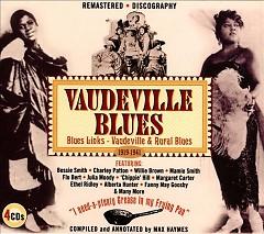 Vaudeville Blues (CD4)