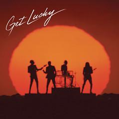 Get Lucky(Singles) - Daft Punk