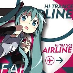 HI-TRANCE AIRLINE