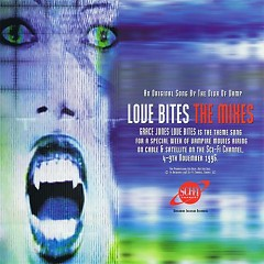 Love Bites - Grace Jones