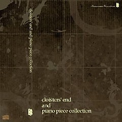 Cloisters' End And Piano Piece Collection (CD2)