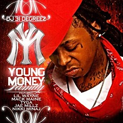 Young Money Family(CD3)
