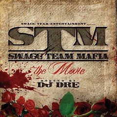 Swagg Team Mafia(CD3)