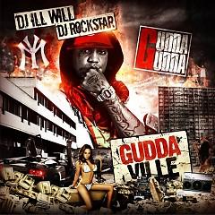 Gudda Ville(CD3)