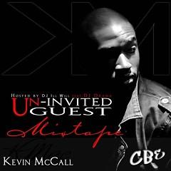 Un-Invited Guest(CD1)