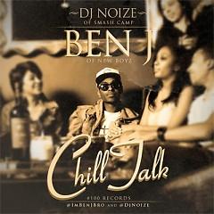 Chill Talk(CD2)