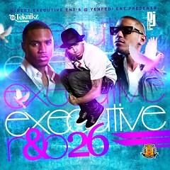 Executive(CD2)