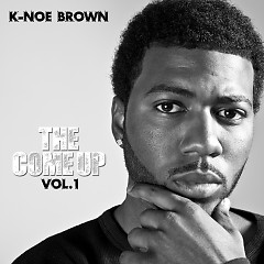 The Come Up(CD1)