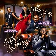 New Money&New Year(CD2)
