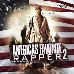 Americas Favorite Rapper 2(CD3) - 2Pac
