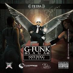 G-Funk Saga (CD1) - Nate Dogg