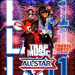 Trap Music All-Star(CD1)