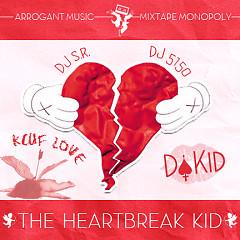 The Heartbreak Kid 2012(CD1) - Da Kid
