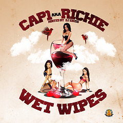 Wet Wipes(CD1) - Cap1