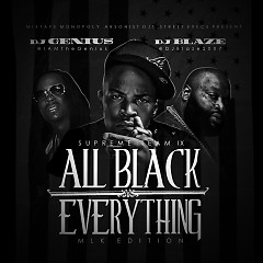 All Black Everything(CD2)