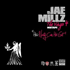 The Virgo 4(CD2) - Jae Millz