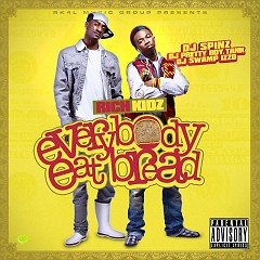Everybody Eat Bread (CD1)