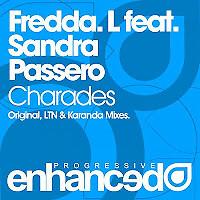Fredda.L feat Sandra Passero - Charades
