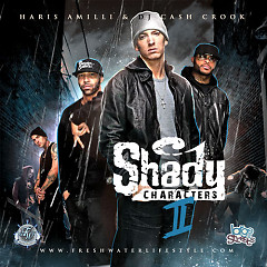 Shady Characters 2.0 (CD2)