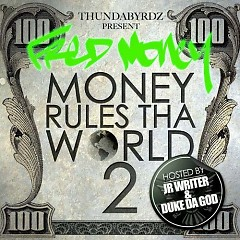 Money Rules Tha World 2 (CD2)