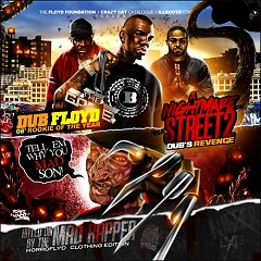 A Nightmare On Your Street 2 (CD1)