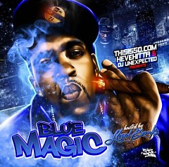 Blue Magic(CD4)