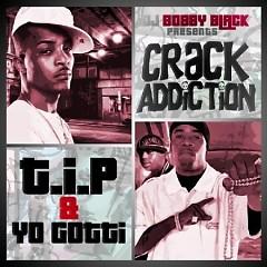 Crack Addiction(CD1)