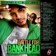 Battle for Bankhead