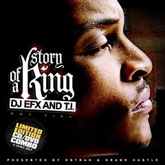 The Story Of A King(CD1)