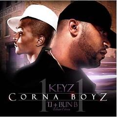 Corna Kingz 11(CD4)