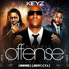 Offense 8(CD2)