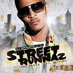 Street Runnaz The Paper(CD1)