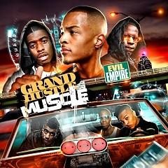 Grand Hustle Muscle(CD1)
