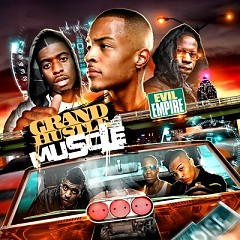 Grand Hustle Muscle(CD2)
