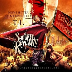 Southern Royalty 3(CD1)