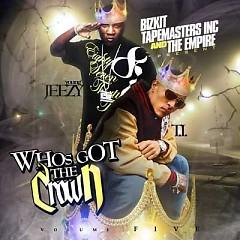 Who's Got The Crown Vol.5(CD3)