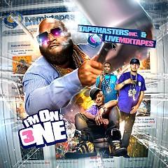 I'm On One 3(CD1)