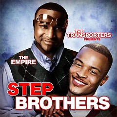 Step Brothers(CD1)
