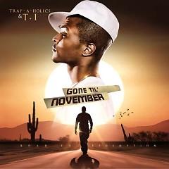 Gone Til November Road To Redemption(CD1)